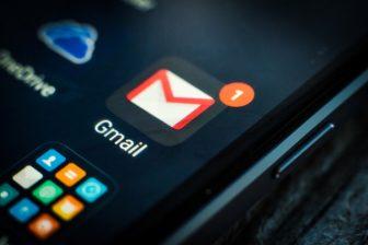 Gmail lance les e-mails autodestructibles